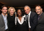 PEPFAR and The Elizabeth Taylor AIDS Foundation launch $4 million partnership to reach men with HIV prevention and treatment services