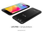 LIFE PRO by BLU.  (PRNewsFoto/BLU Products)
