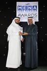 UAE Minister of Economy Presents DMCC's Ahmed Bin Sulayem With Award for Outstanding Contribution to Islamic Finance