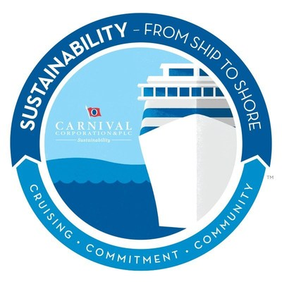 Carnival Corporation Releases Sustainability Report, Reduces Rate of CO2 Emissions by 20 Percent
