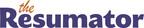 The Resumator Logo