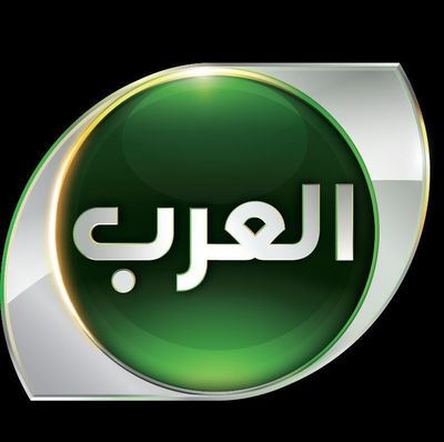 Alarab TV Logo