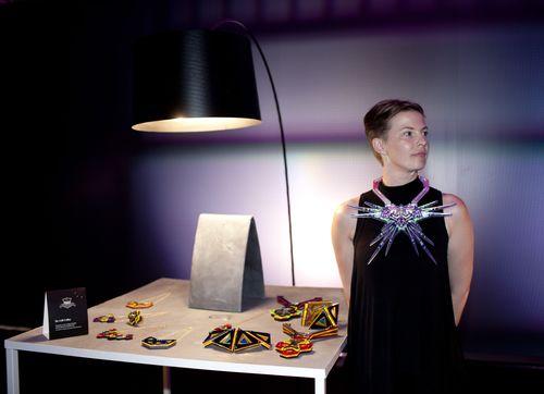 SWAROVSKI ELEMENTS: Unleashing Creativity Through 12th International Talent Support