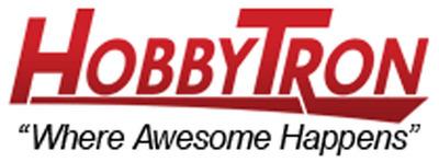 Hobbytron.com Logo.  (PRNewsFoto/Billionaires Row)