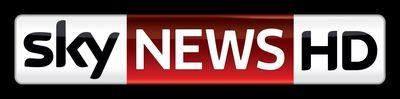Sky News Logo.