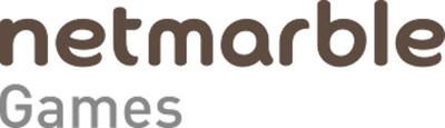 Netmarble Games Corporation Logo
