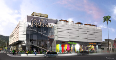 Gelson's Second Hollywood Location, Opening 2018