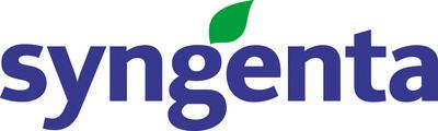 Syngenta logo.  (PRNewsFoto/Syngenta)