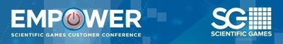 Scientific Games' EMPOWER Customer Conference