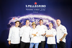 S.Pellegrino announced that Chef Mitch Lienhard will represent the United States at the S.Pellegrino Young Chef 2016 Grand Finale in Milan this October.