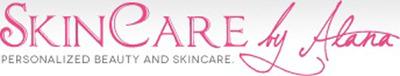 Skincare By Alana.  (PRNewsFoto/Skincare by Alana)