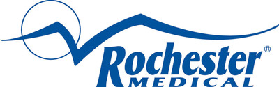 Rochester Medical Corporation Logo.  (PRNewsFoto/Rochester Medical Corporation)