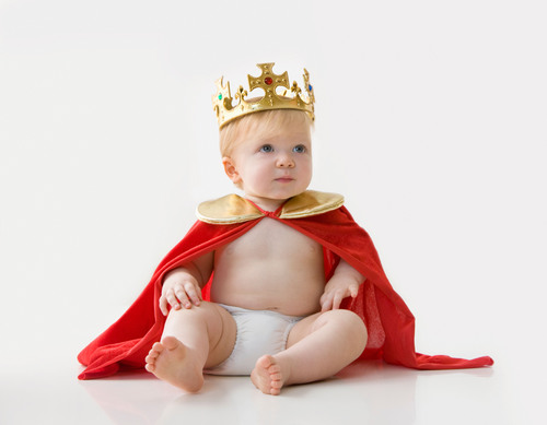 Royal Baby Means Royal Push Present Contest by Mervis Diamonds