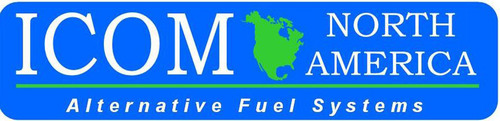 Icom North America Wins EPA Approval for Bi-Fuel Propane Engines