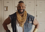FAIRFIELD INN & SUITES CELEBRATES NATIONAL AMAZING MONTH WITH MR. T