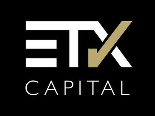 ETX Capital logo (PRNewsFoto/ETX Capital)