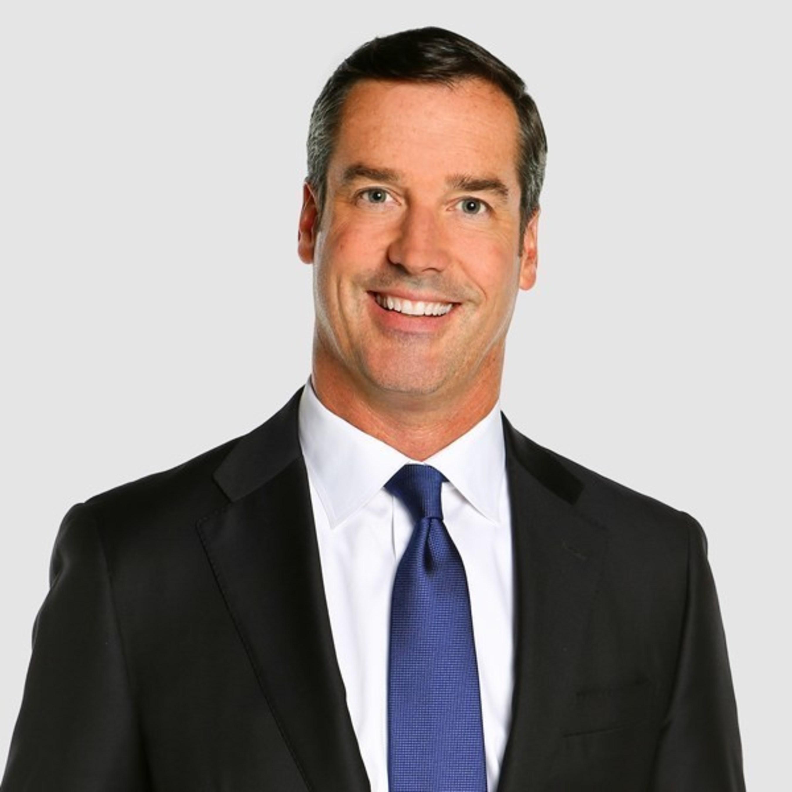 John McDonough, Head of Distribution and Marketing, OppenheimerFunds