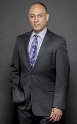 Ed Tate, 2016 International Convention Keynote Speaker