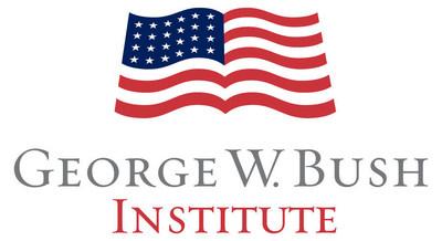 George W. Bush Institute (http://www.bushcenter.org/bush-institute/military-service-initiative)