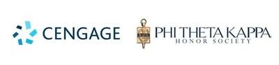 Cengage / PTK Logo