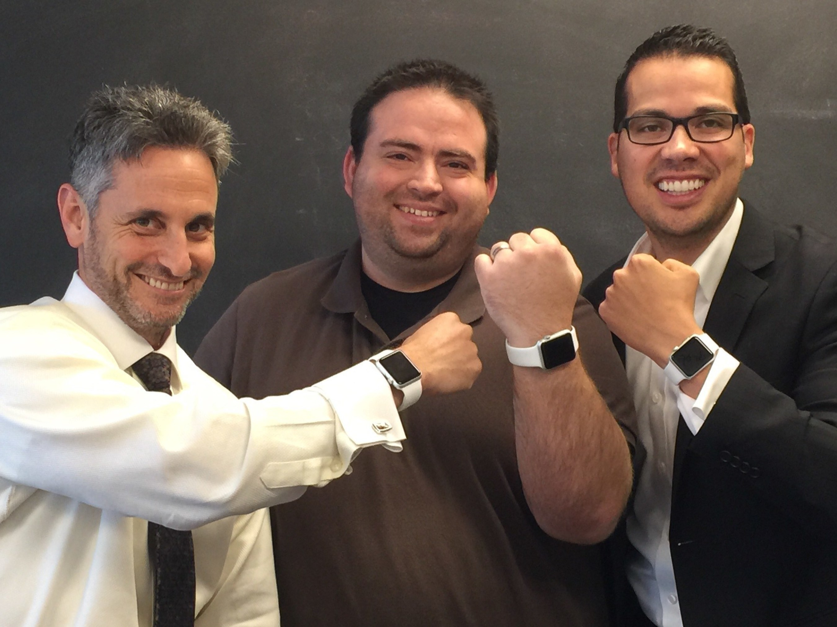 Attorneys at Fennemore Craig Law Firm leverage Apple Watch for holistic legal approach