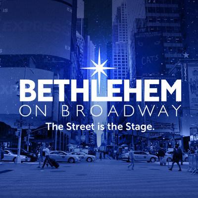 """Bethlehem on Broadway"""