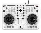Casio's XW-J1 DJ Controller Named CES Innovations 2015 Design And Engineering Award Honoree