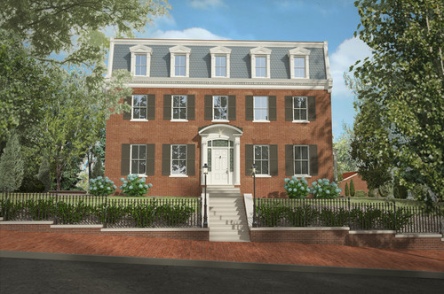 Capital City Real Estate Hosts Broker Preview Of Williams-Addison House, Offered At $18.5 Million