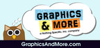 Graphics & More makes Inc. 5000 List (PRNewsFoto/Graphics & More)