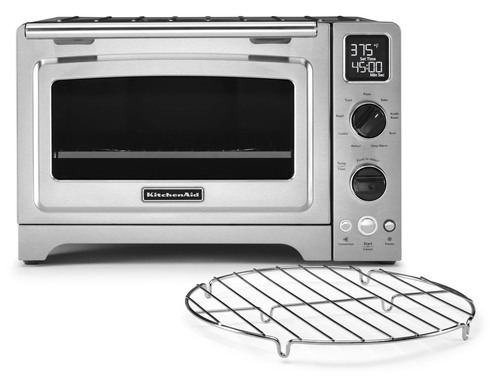 KitchenAid Digital Countertop Oven.   (PRNewsFoto/KitchenAid)