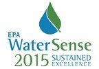 Delta Faucet Company, the manufacturer of Delta(R), Brizo(R) and Peerless(R) products, recognized as a 2015 WaterSense(R) Sustained Excellence Award winner.