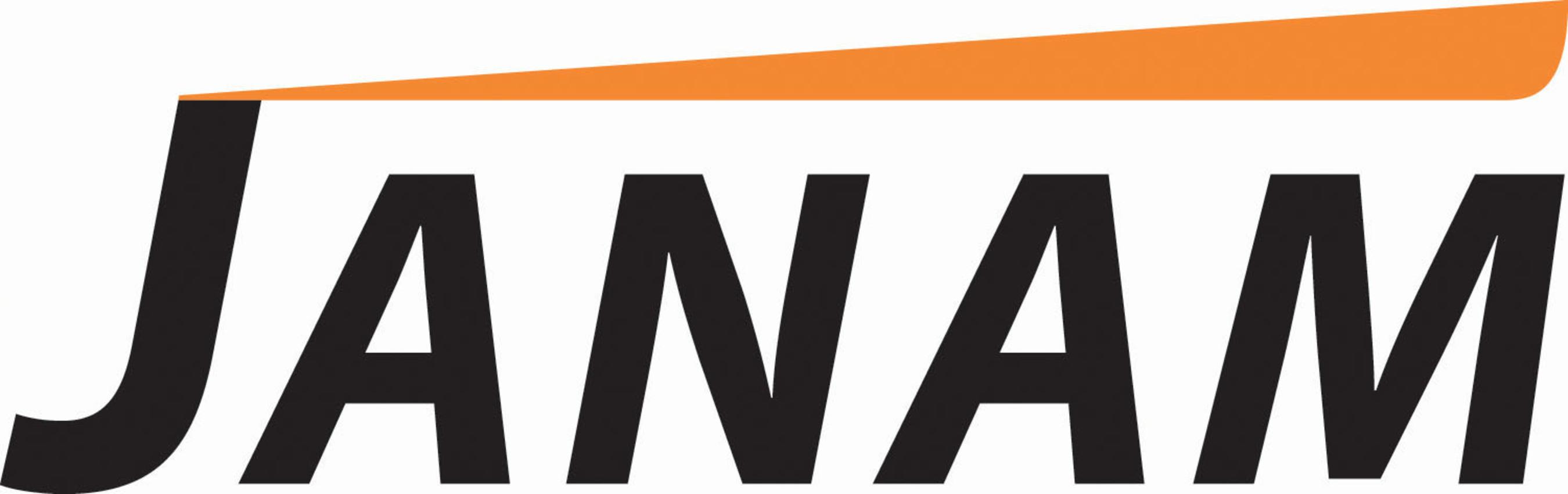 Janam Technologies logo