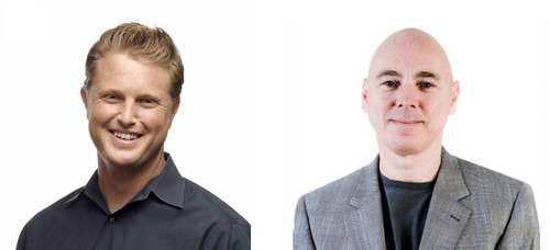 Rosetta Promotes Tom Adamski to President & Mark Taylor to Chief Operating Officer