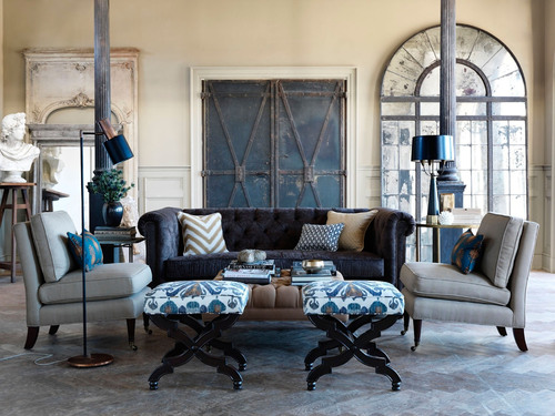 Nate Berkus, product designer and New York Times best selling author, this month launches his own line of ...