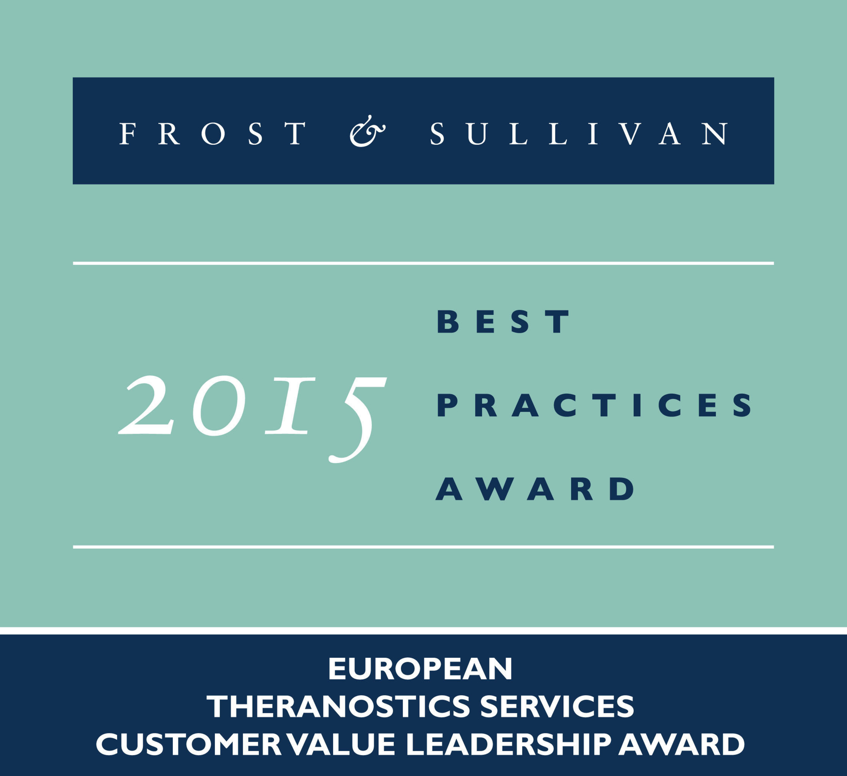 Frost & Sullivan Commends Euro Diagnostica for the Coherent Customer Value Proposition of its