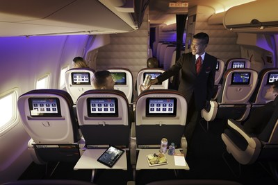 Delta Comfort+ now available as a fare for domestic flights