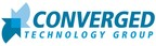 Converged Technology Group Logo. (PRNewsFoto/Converged Technology Group)
