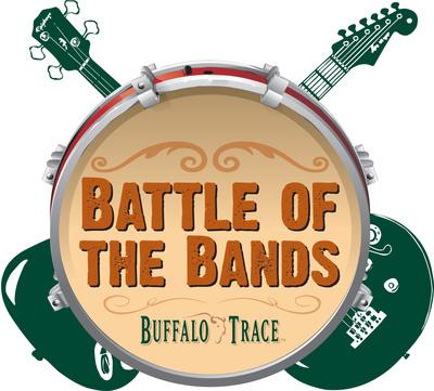 Buffalo Trace Bourbon's 2013 Battle of the Bands.  (PRNewsFoto/Buffalo Trace Distillery)