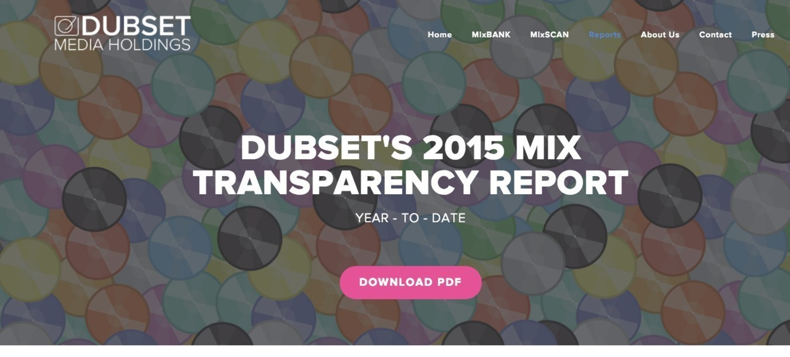 Dubset Releases Inaugural Mix Transparency Report: Atlantic Records, David Guetta Most Sampled