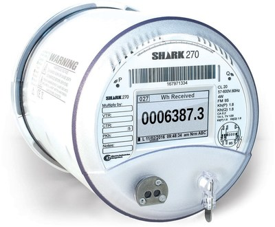 EIG Introduces the Shark 270 Economical and Highly Featured Revenue Energy Meter, Perfectly Suited for the Needs of Utilities and Industry, with Multiple Communication Capabilities, Including Serial, Ethernet, and IEC 61850 Protocol communication
