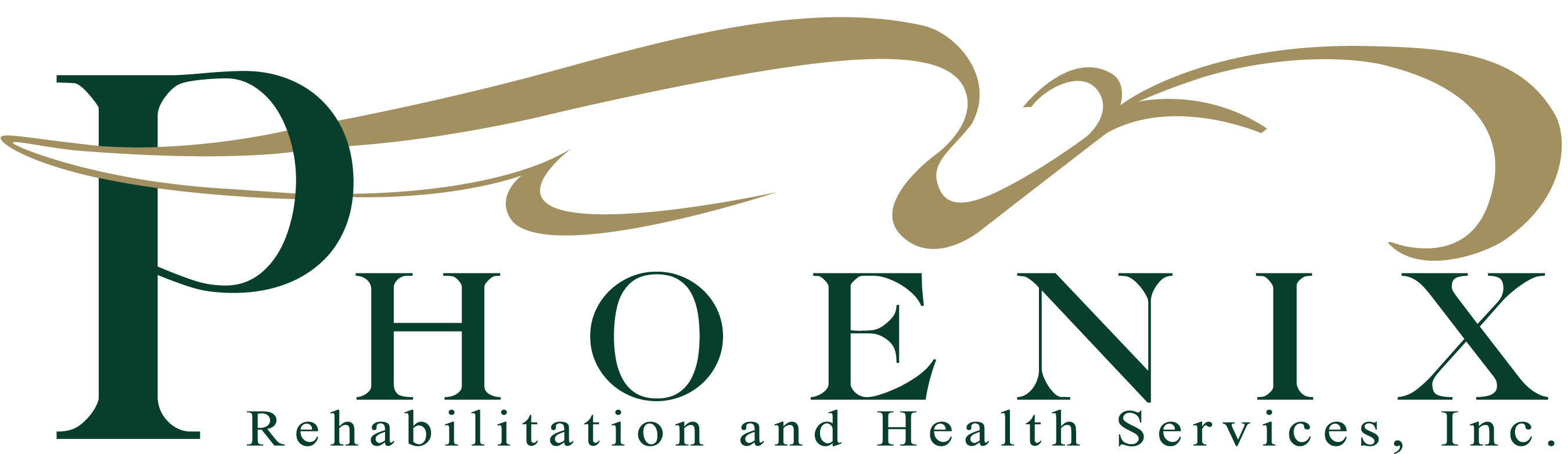 PHOENIX Rehabilitation and Health Services, Inc. (PRNewsFoto/PHOENIX Rehabilitation...)