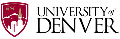 University of Denver Logo.  (PRNewsFoto/University of Denver)