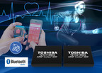 Toshiba expands TZ1000 ApP Lite(TM) processor series with new devices aimed at IoT applications.