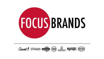 FOCUS Brands logo