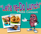 California Raisins Announce New 'Let's re-Do Lunch' Contest with Opportunity to Win $5,000