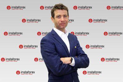 Ole-Einar Bjorndalen is ready for a new challenge - to be brand ambassador for InstaForex (PRNewsFoto/InstaForex)
