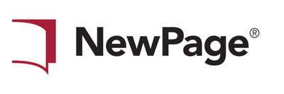 NewPage Corporation Logo.