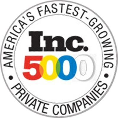 Inc. 5000 (PRNewsFoto/Emergent Medical Associates)
