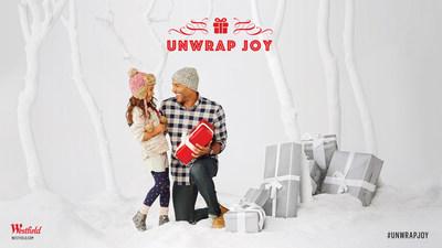 Westfield Unwraps Joy
