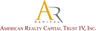 American Realty Capital Trust IV, Inc. Logo.  (PRNewsFoto/American Realty Capital Trust IV, Inc.)